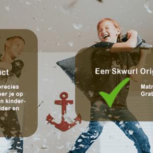 Skwurl Steigerhouten Kinderbedden Eerlijk zijn