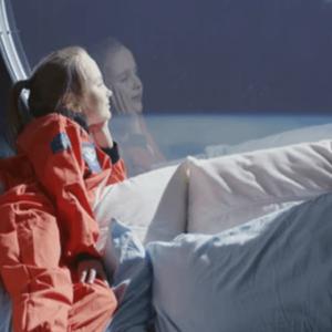 Bedtijd is nog nooit zo leuk geweest Skwurl Steigerhouten kinderbedden dreaming